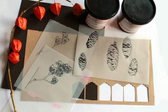 preparation-scrennprinting